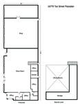 16779 Tye Floorplan