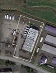 Tye Street Aerial w outline